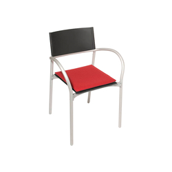 SFC-2045 | Sitzauflagen / Sitzkissen | Parkhaus
