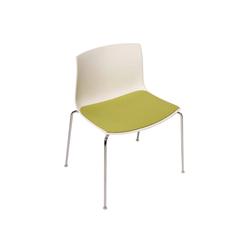 SFC-1053 | Sitzauflagen / Sitzkissen | Parkhaus