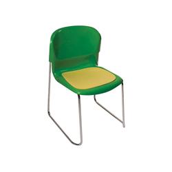 SFC-1068 | Sitzauflagen / Sitzkissen | Parkhaus
