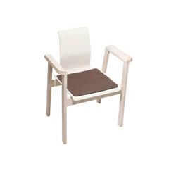 SFC-1072 | Sitzauflagen / Sitzkissen | Parkhaus
