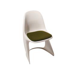 SFC-2080 | Sitzauflagen / Sitzkissen | Parkhaus