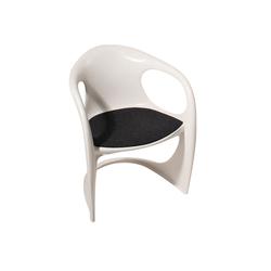 SFC-1082 | Sitzauflagen / Sitzkissen | Parkhaus