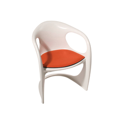 SFC-2082 | Seat cushions | Parkhaus