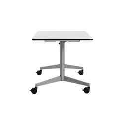 FlipTop Twin | Mesas multiusos | Steelcase
