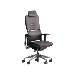 Please | Management chairs | Steelcase