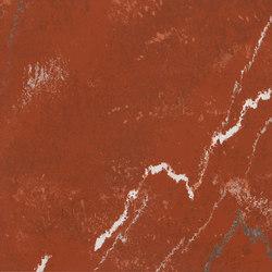 Rosso Francia | Kunststein Fliesen | Ariostea