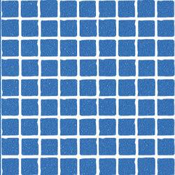 Iridium Blu Mosaico | Wall tiles | Ariostea