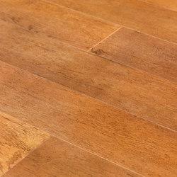 Rovere Biondo | Floor tiles | Ariostea