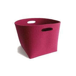 Basket round | Contenedores / cajas | PARKHAUS Karp & Krieger Handelswaren