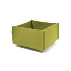 Basket simple medium | Storage boxes | PARKHAUS Karp & Krieger Handelswaren