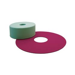 Carpet Donut/Pouf Dounut | Rugs / Designer rugs | PARKHAUS Karp & Krieger Handelswaren