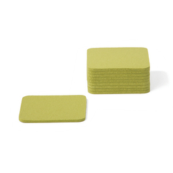 Coaster square small | Dessous de plats | Parkhaus