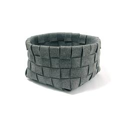 Basket woven large | Storage boxes | PARKHAUS Karp & Krieger Handelswaren