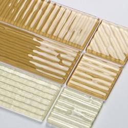 Rain Design Glass Tiles | Glass tiles | UltraGlas