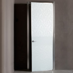 Quadra | Glass room doors | Albed