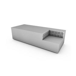 Minimal+ sofa180 | Sofás | JSPR