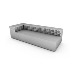 Minimal+ sofa 35 | Sofás lounge | JSPR
