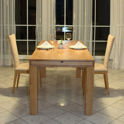 Godfather Table | Dining tables | Andreas Janson