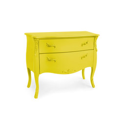 Plastic Fantastic grand dressoir banana | Sideboards | JSPR
