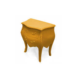 Plastic Fantastic petit dressoir | Tables de chevet | JSPR