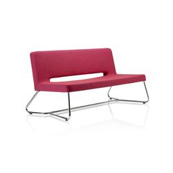SoftX | Lounge sofas | Martela