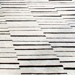 Yinyano 100 Dharke | Rugs / Designer rugs | Domaniecki