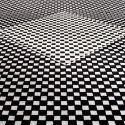 Yinyano 100 Checker | Rugs / Designer rugs | Domaniecki