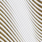Zen Wave Hybrid zébrawood | Wood panels / Wood fibre panels | Marotte