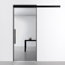 Sail sliding door | Internal doors | Albed