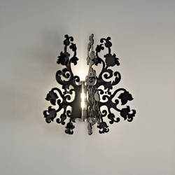 Design Lustres Muraux Chandeliers Architonic