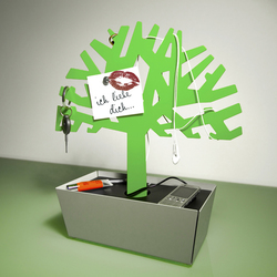tree of charge | Storage boxes | Radius Design