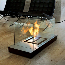 uni flame | Ventless fires | Radius Design