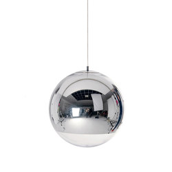 Mirror Ball Pendant 50cm | Iluminación general | Tom Dixon