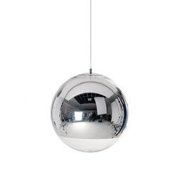 Mirror Ball Pendant 50cm | Illuminazione generale | Tom Dixon
