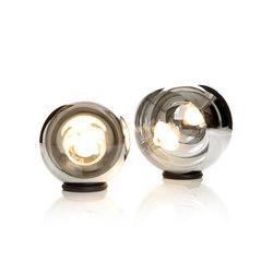 Mirror Ball Floor Light 40cm/50cm | General lighting | Tom Dixon