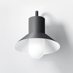 Wall luminaire B1110/B1118 | General lighting | BOOM
