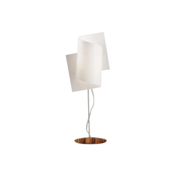 LOOP | Table lamp | General lighting | Domus