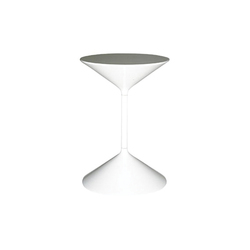 Tempo | 631 | Side tables | Zanotta