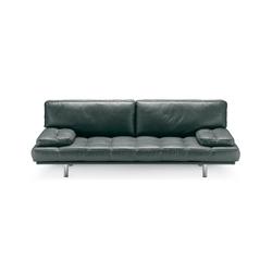 Milano | 1038 | Lounge sofas | Zanotta