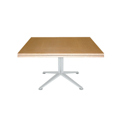 Radicequadra | 2552 | Conference tables | Zanotta