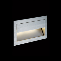 mike india 70 accent long | Recessed wall lights | Nimbus