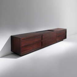 Sculture | Sideboard ML 30 B | Sideboards | Laurameroni