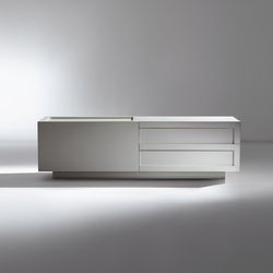 Sculture | Sideboard ML 30 A | Aparadores | Laurameroni