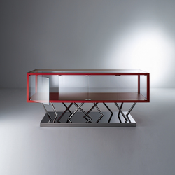 Sottsass | Sideboard SA 02 | Display cabinets | Laurameroni