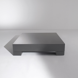 Sculture | Low Table ML 07 | Lounge tables | Laurameroni