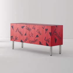 Intarsia | Sideboard Freedom | Sideboards | Laurameroni