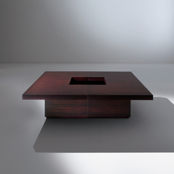 Sculture | Low Table ML 08 | Mesas de centro | Laurameroni