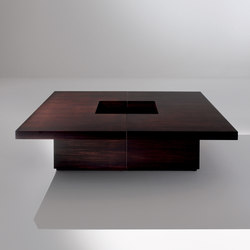 Sculture | Low Table | Mesas de centro | Laurameroni