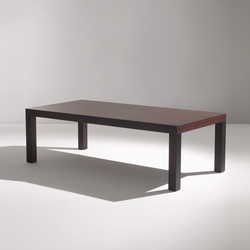 Sculture | Table ML 52 | Dining tables | Laurameroni