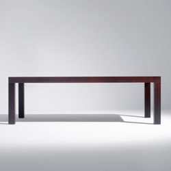 Sculture | Table | Dining tables | Laurameroni